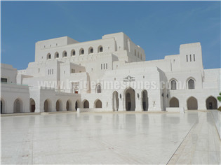 Oman National Opera 03